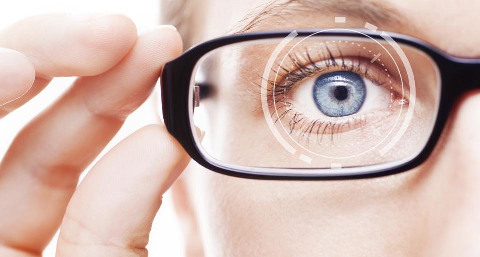 Проверить зрение - офтальмолог акция