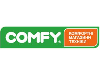 Comfy интернет магазин Комфи
