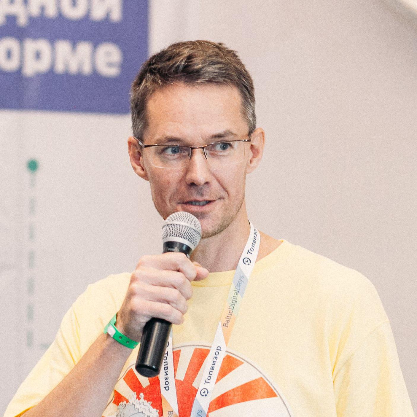Михаил Шакин